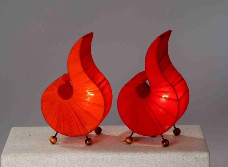 Lampe Laura - Deko-Leuchte, Stimmungsleuchte