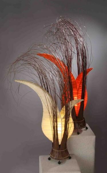 Lampe Bunga - Deko-Leuchte, Stimmungsleuchte