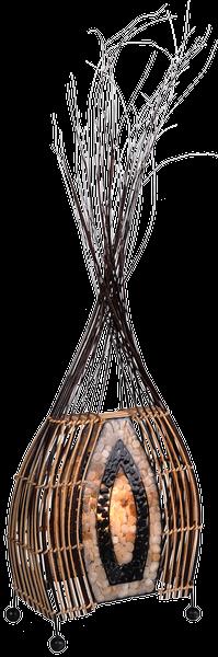 Lampe LENA - Deko-Leuchte, Stimmungsleuchte