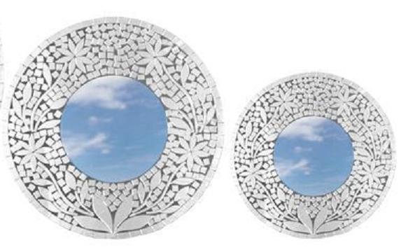 deko spiegel rund spiegel rund von ib laursen geliebtes deko spiegel dekospiegel rund halbrund. Black Bedroom Furniture Sets. Home Design Ideas